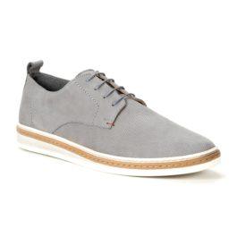 Muške cipele – Casual – 735-3 - Siva