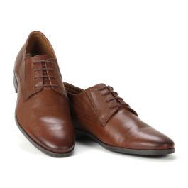 Muške cipele - Elegantna - 742-3 - Braon
