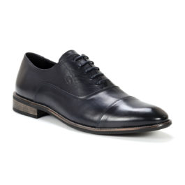 Muške cipele - Veliki brojevi - 140206-G08 - Tamno teget