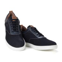 Muške cipele – Veliki brojevi – 4405 - Teget