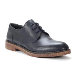 Muške cipele - Casual - 01 - Tamno teget