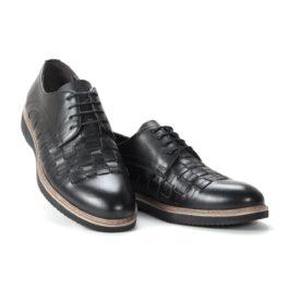 Muške cipele - Casual - 014 - Crna