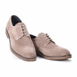 Muške cipele - Casual - 02 - Bež