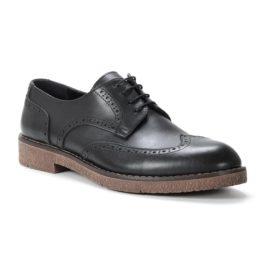 Muške cipele - Casual - 02 - Crna