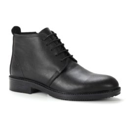 Muške cipele - Duboke - 102 - Crna