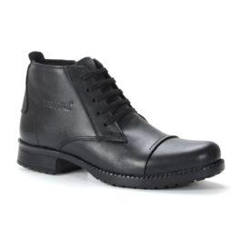 Muške cipele - Duboke - 24 - Crna
