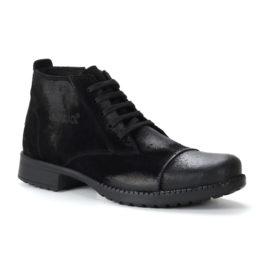 Muške cipele - Duboke - 24B - Crna