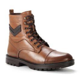 Muške cipele - Duboke - Hammer Jack 102 17640-M - Braon