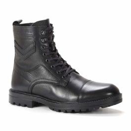 Muške cipele - Duboke - Hammer Jack 102 17640-M - Crna