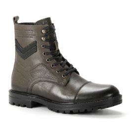 Muške cipele - Duboke - Hammer Jack 102 17640-M - Maslinasta