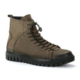 Muške cipele - Duboke - Hammer Jack 102 17945-M-N - Maslinasta