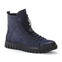 Muške cipele - Duboke - Hammer Jack 102 17945-M-N - Teget