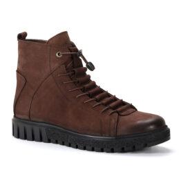 Muške cipele - Duboke - Hammer Jack 102 17945-M-N - Tamno braon