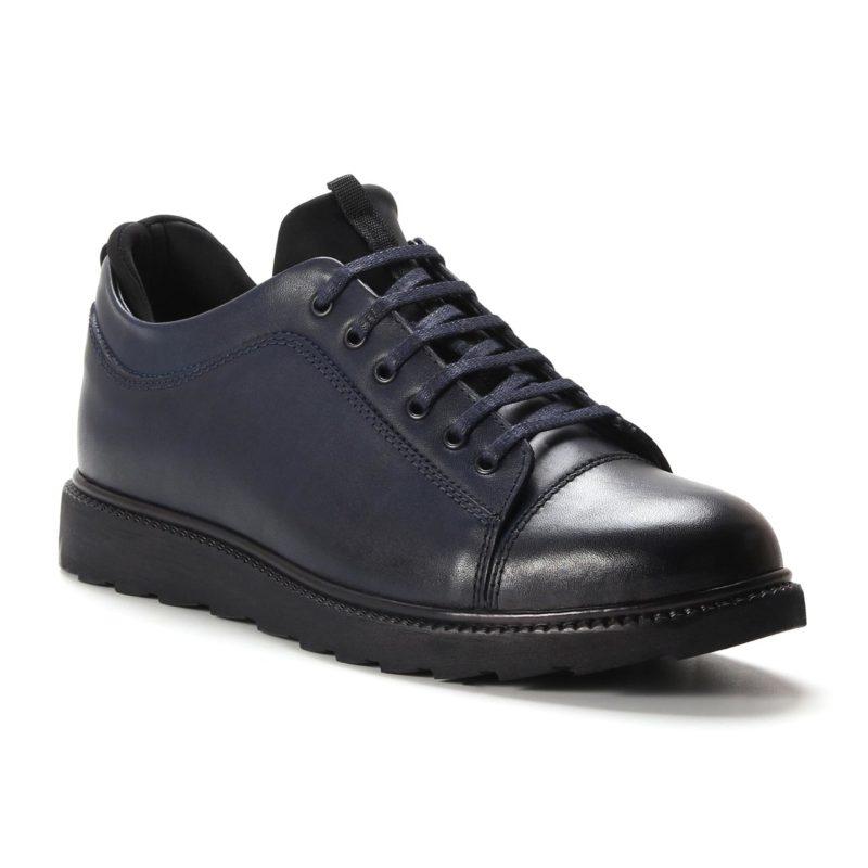 Muške cipele - Casual - 313 - Tamno teget