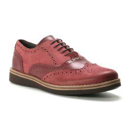 Muške cipele - Casual - 734-03Z - Bordo