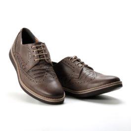 Muške cipele - Casual - 734Z - Braon