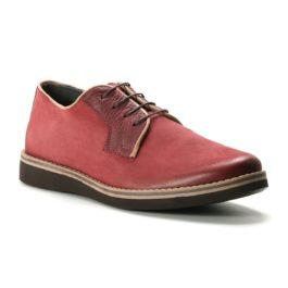 Muške cipele - Casual - 741 - Bordo