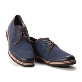 Muške cipele - Casual - 741 - Teget