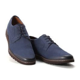 Muške cipele - Casual - 744N - Teget