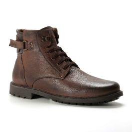Muške cipele - Veliki brojevi - 4539 - Braon