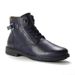 Muške cipele - Veliki brojevi - 4539 - Teget