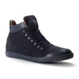 Muške cipele - Veliki brojevi - 4541 - Teget
