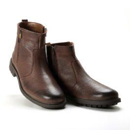 Muške cipele - Veliki brojevi - 4542 - Braon