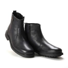 Muške cipele - Veliki brojevi - 4542 - Crna