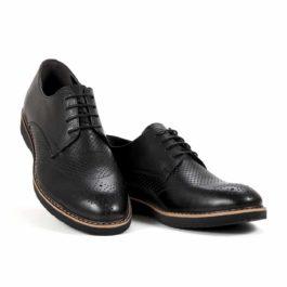 Muške cipele - Casual - 201 - Crna