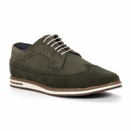 Muške cipele - Casual - 901 - Zelena