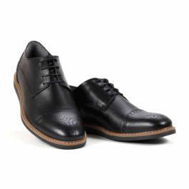 Muške cipele - Casual - 911 - Crna