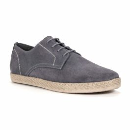 Muške cipele - Casual - 927-7 - Siva