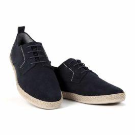Muške cipele - Casual - 927 - Teget