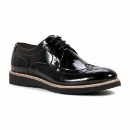 Muške cipele - Casual - LZ - Crna