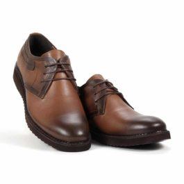 Muške cipele - Casual - Poni - Braon