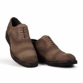 Muške cipele - Casual - Z-02-N - Braon