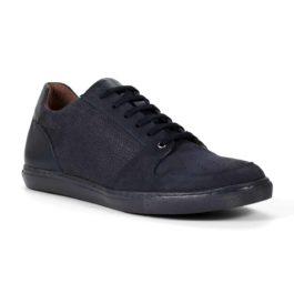 Muške cipele - Veliki brojevi - 4695 - Teget