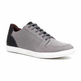 Muške cipele – Veliki brojevi – 4695 – Siva