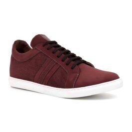 Muške cipele – Veliki brojevi – 4696 – Bordo