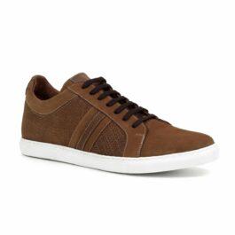 Muške cipele – Veliki brojevi – 4696 – Svetlo braon