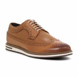 Muške cipele - Casual - 901R - Svetlo braon