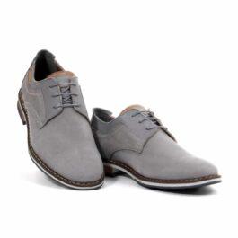Muške cipele - Casual - 902 - Siva