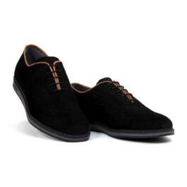 Muške cipele - Casual - 904 - Crna