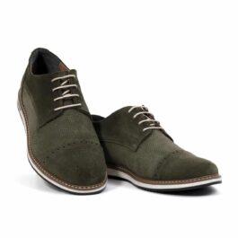 Muške cipele - Casual - 911 - Zelena
