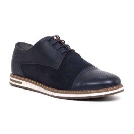 Muške cipele - Casual - 911N - Teget