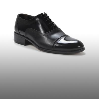 Muške cipele – Elegantne – 108-2 – Crna