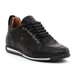 Muške cipele - Casual - 768 - Crna