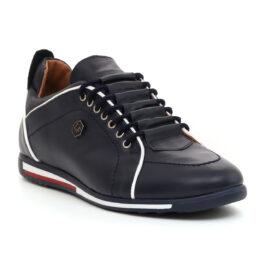 Muške cipele - Casual - 768 - Tamno teget