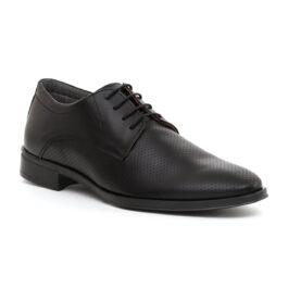 Muške cipele - Elegantne - 742-1 - Crna