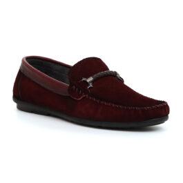 Muške cipele – Mokasine – MK02-2 – Bordo